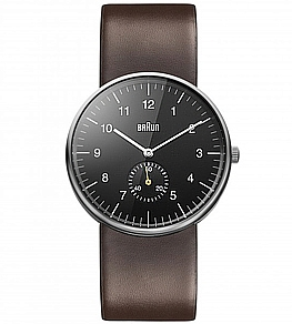 Braun BN0024 Black Brown фото 1