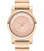 TID No.4 Rose Gold 28 mm фото 1