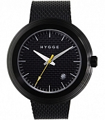 Hygge 2311 All Black Steel фото 1