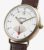 Plan Watches Genoa Bronzo фото 1